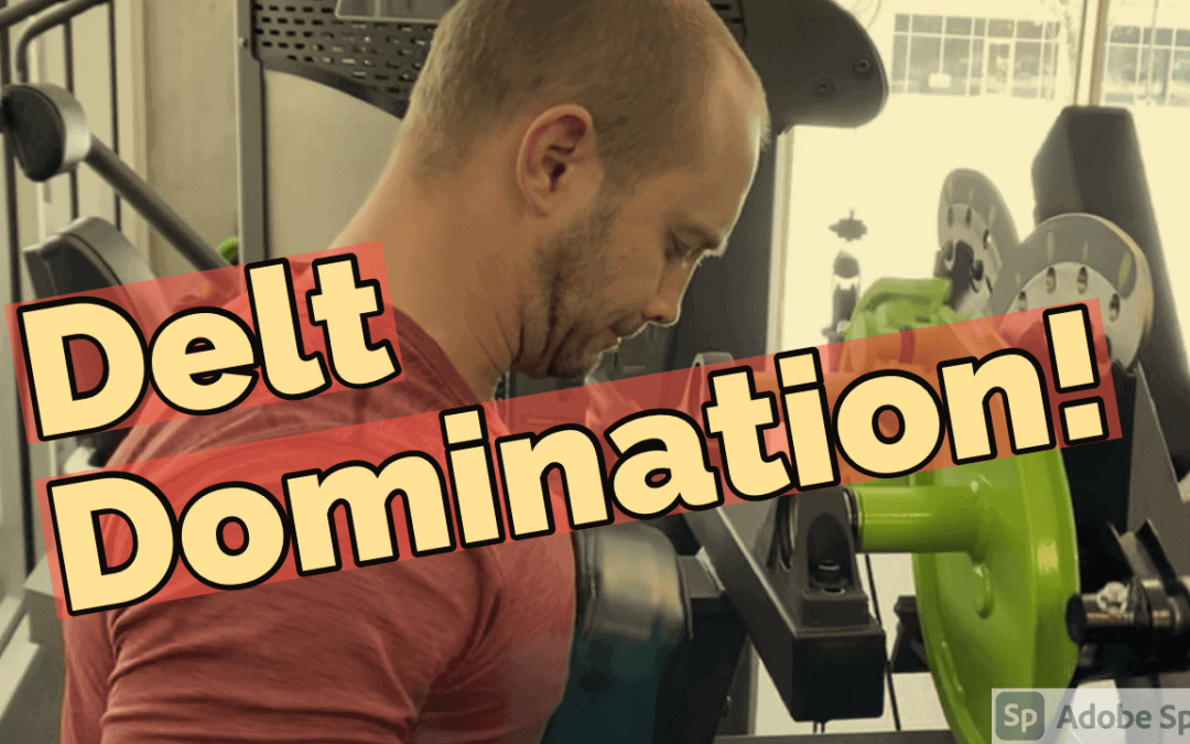 Your Delts Will Rock