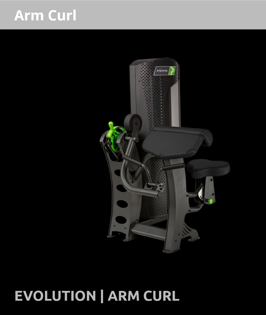 Arm Curl for use with a gym membership in Plano