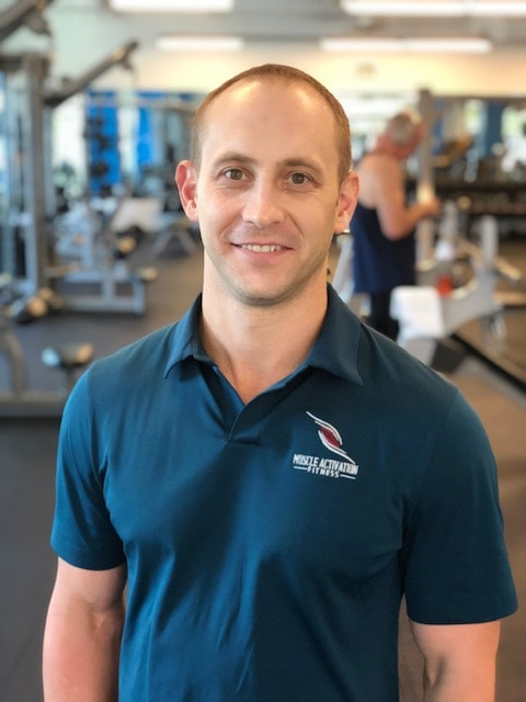 Owner of gym in Plano, TX